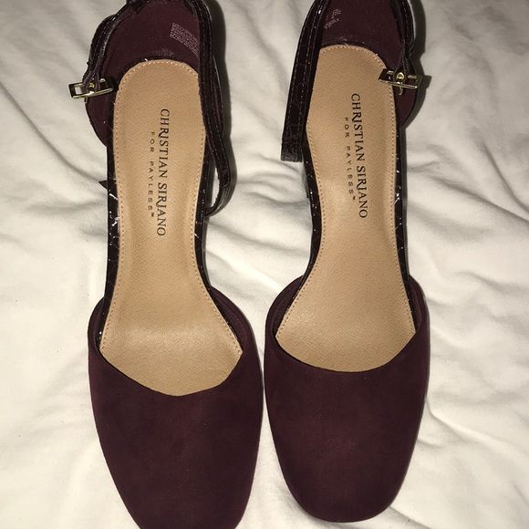 aa05f8d725 Christian Siriano Shoes - Christian siriano for Payless shoes 👠